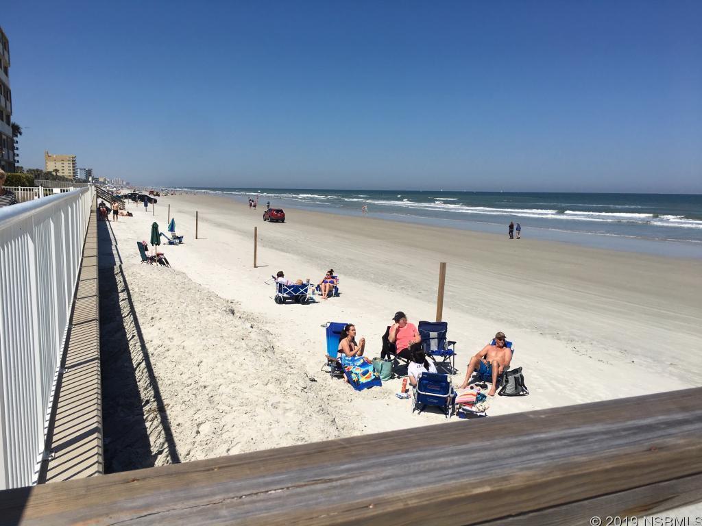 2401 S Atlantic C-402, New Smyrna Beach, FL, 32169