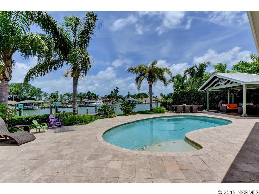 105 Via Benevento, New Smyrna Beach, FL, 32169