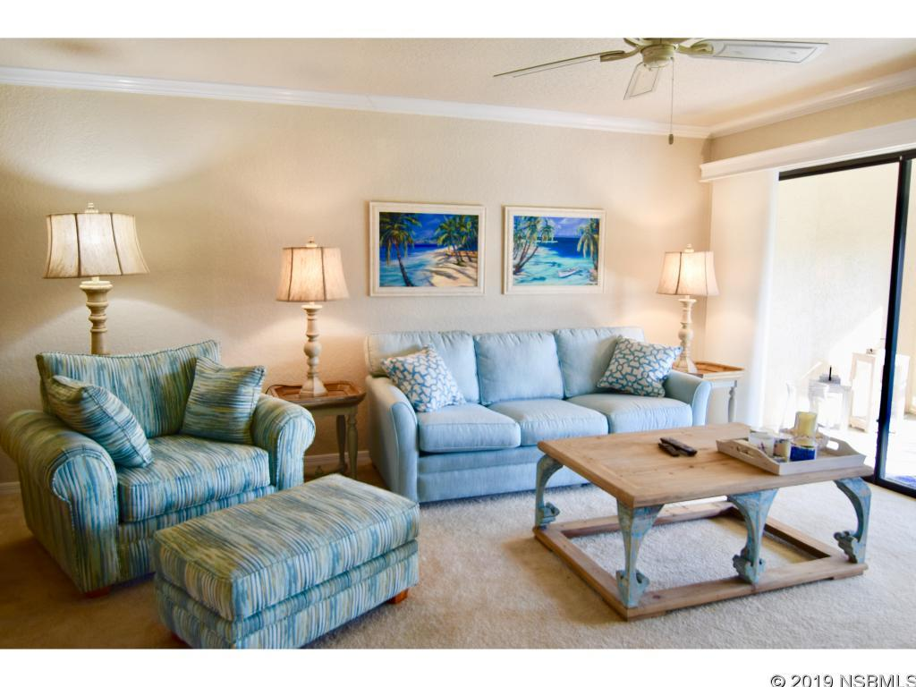 443 Bouchelle 204, New Smyrna Beach, FL, 32169