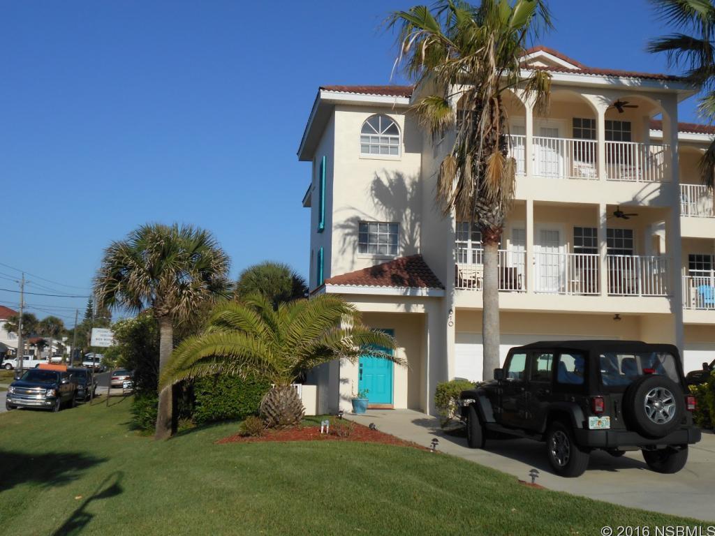 610 S Atlantic 1, New Smyrna Beach, FL, 32169