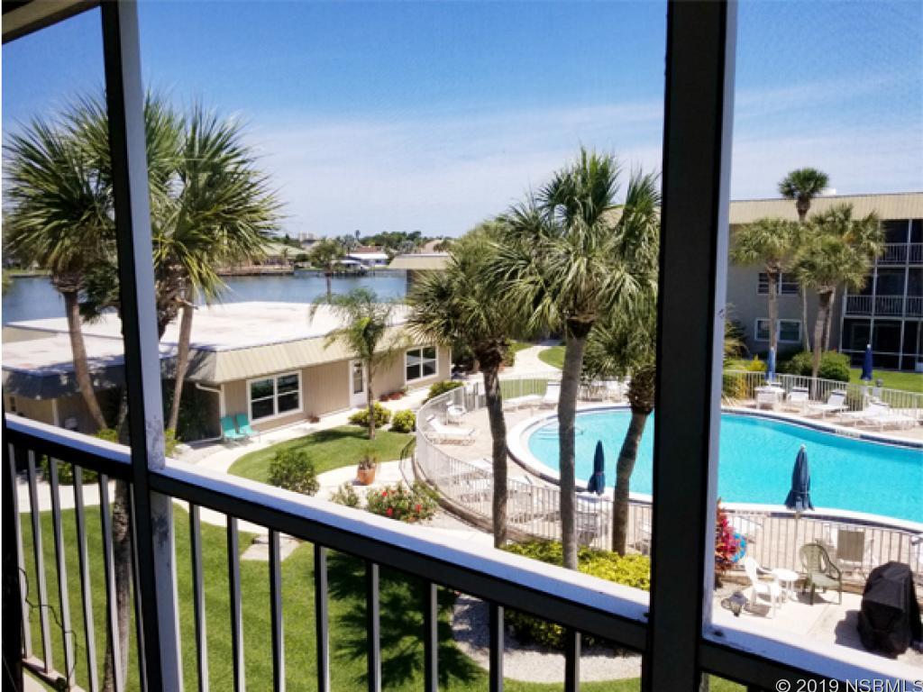 325 N CAUSEWAY D 303, New Smyrna Beach, FL, 32169
