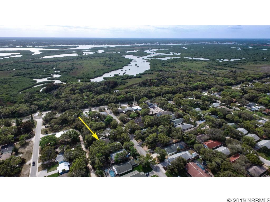 805 E 23rd Ave, New Smyrna Beach, FL, 32169