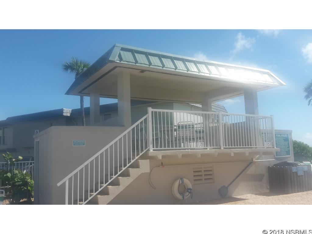4849 Saxon B104, New Smyrna Beach, FL, 32169