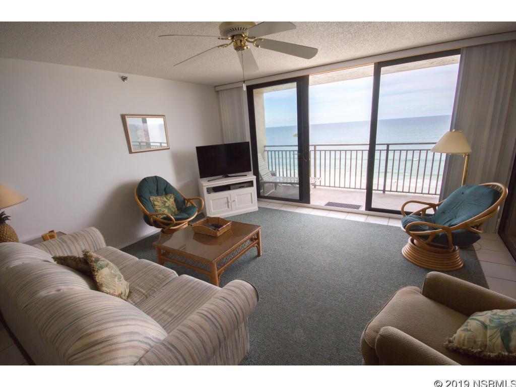 4139 S Atlantic B506, New Smyrna Beach, FL, 32169