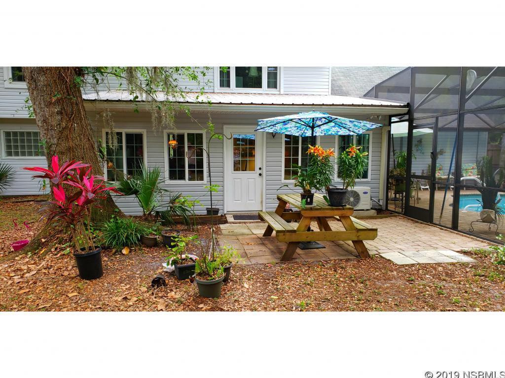 381 Wildwood Dr, New Smyrna Beach, FL, 32168