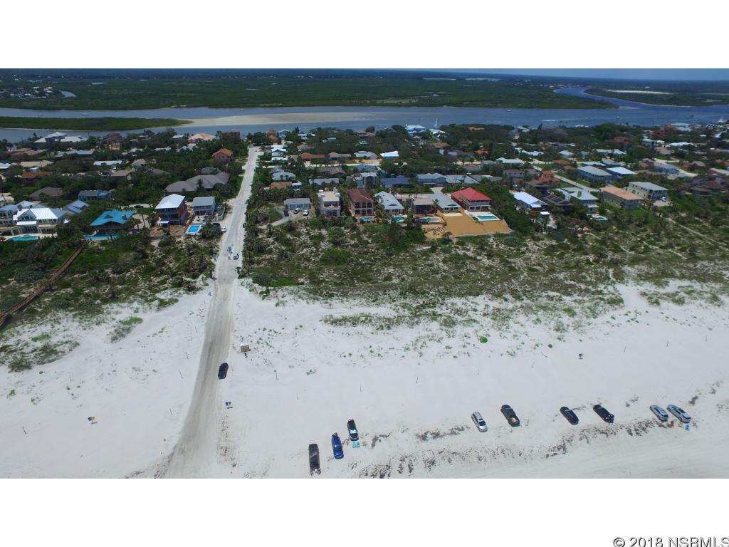 1401 N Atlantic Ave, New Smyrna Beach, FL, 32169
