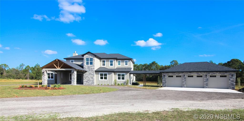 1035 Tallacoe, New Smyrna Beach, FL, 32168