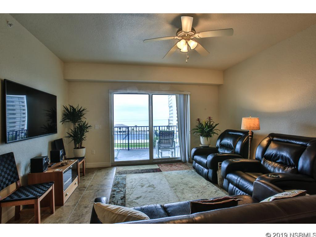 5300 S Atlantic 18-505, New Smyrna Beach, FL, 32169