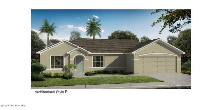 Photo of 931 SE Braddock Avenue, Palm Bay, FL 32909