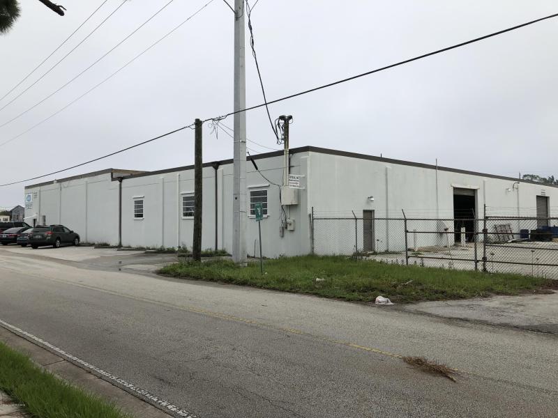 Photo of 150 N Wilson Avenue, Cocoa, FL 32922