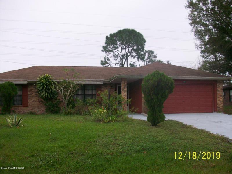 Photo of 1067 Glencove Avenue, Palm Bay, FL 32907