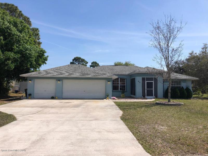 Photo of 416 Freeman Road #13, Palm Bay, FL 32907