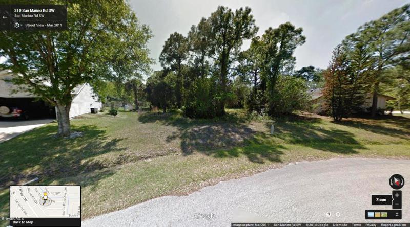 Photo of 310 SW San Marino Road #20, Palm Bay, FL 32908