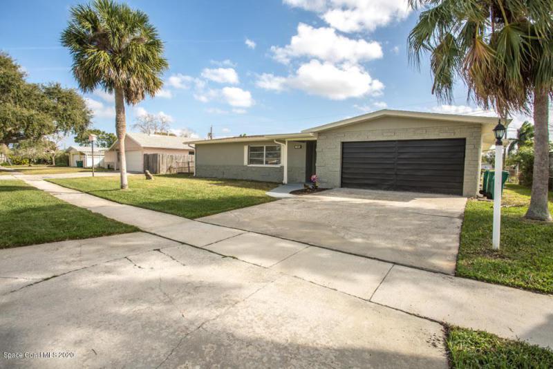 Photo of 1540 Saturn Street, Merritt Island, FL 32953