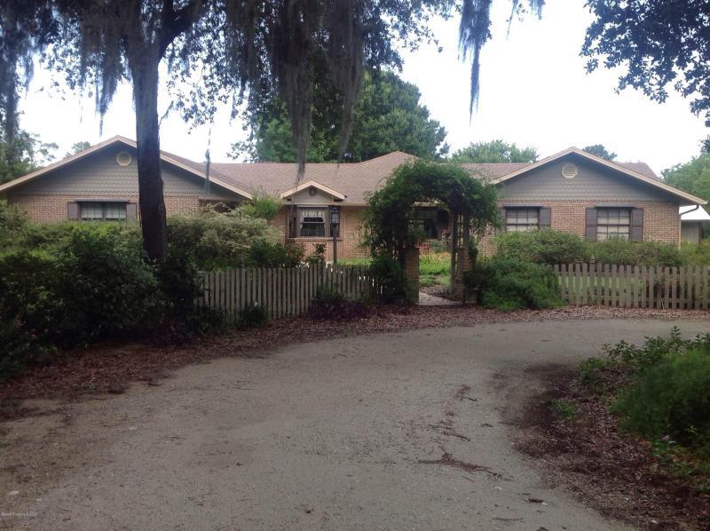 Photo of 5337 Allen Street, Mims, FL 32754