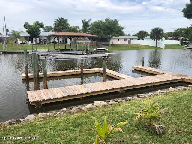 Photo of 106 Boca Ciega Road, Cocoa Beach, FL 32931