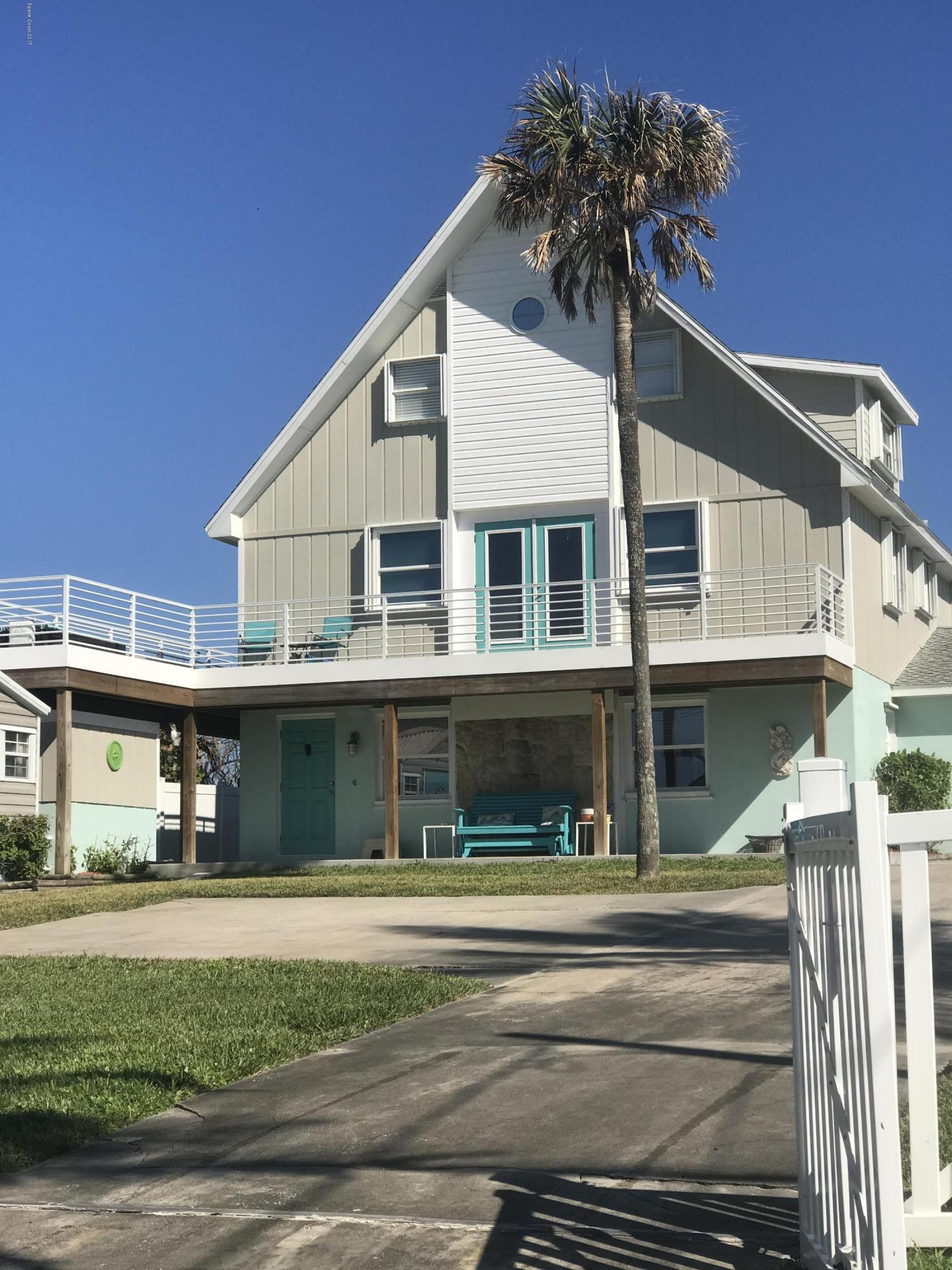 Photo of 6845 S A1A Highway, Melbourne Beach, FL 32951