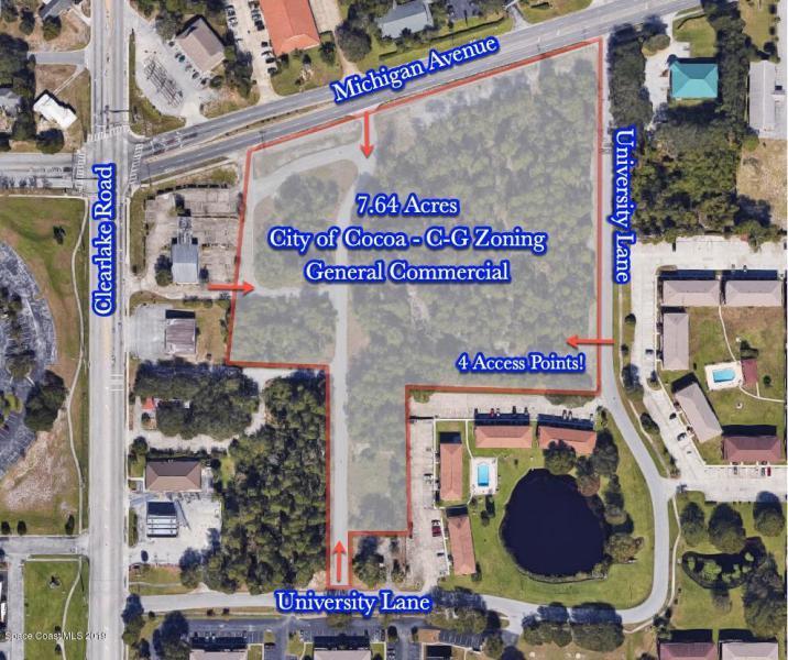 Photo of Unknown Avenue, Cocoa, FL 32922