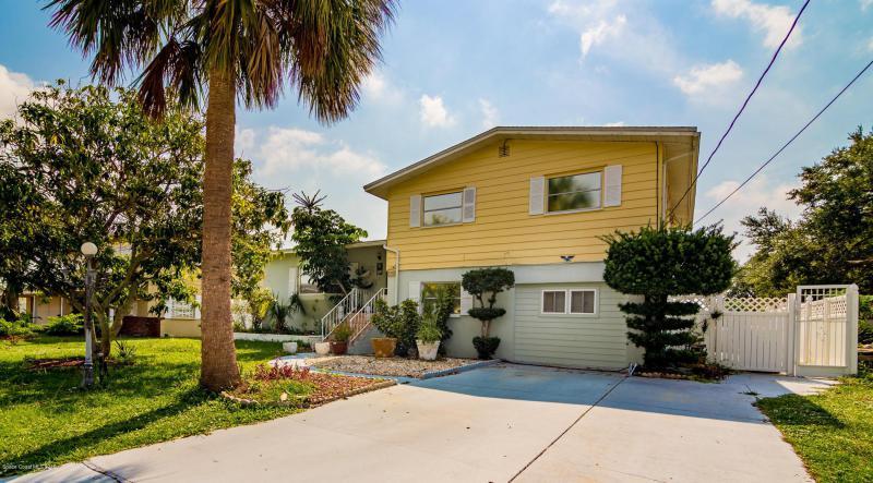 Photo of 595 Needle Boulevard, Merritt Island, FL 32953