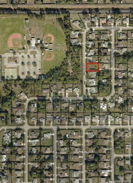 Photo of 1149 Hill Avenue, Palm Bay, FL 32907
