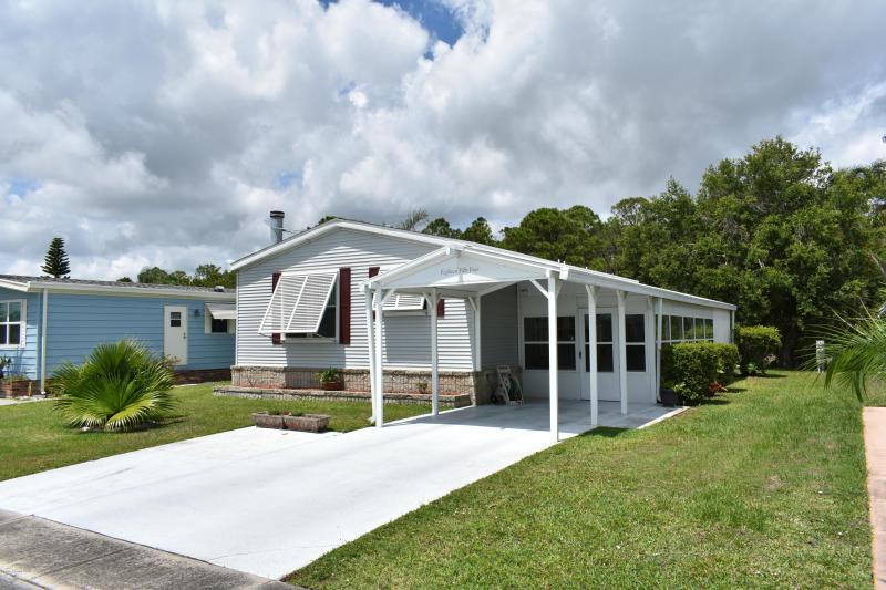 Photo of 1854 Mango Street, Palm Bay, FL 32905