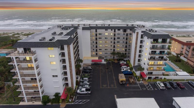 Photo of 650 N Atlantic Avenue #510, Cocoa Beach, FL 32931