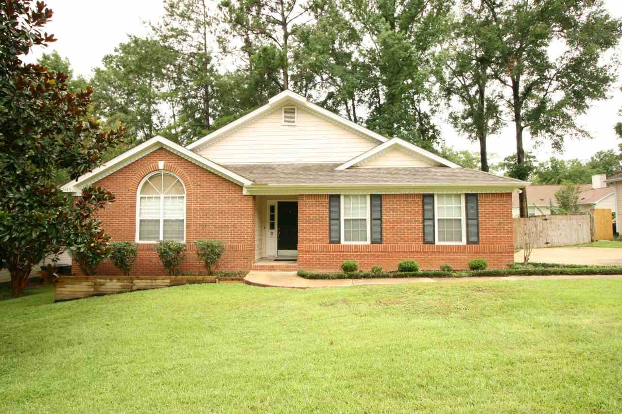 Homes For Sale In Meadowbrook Tallahassee Fl