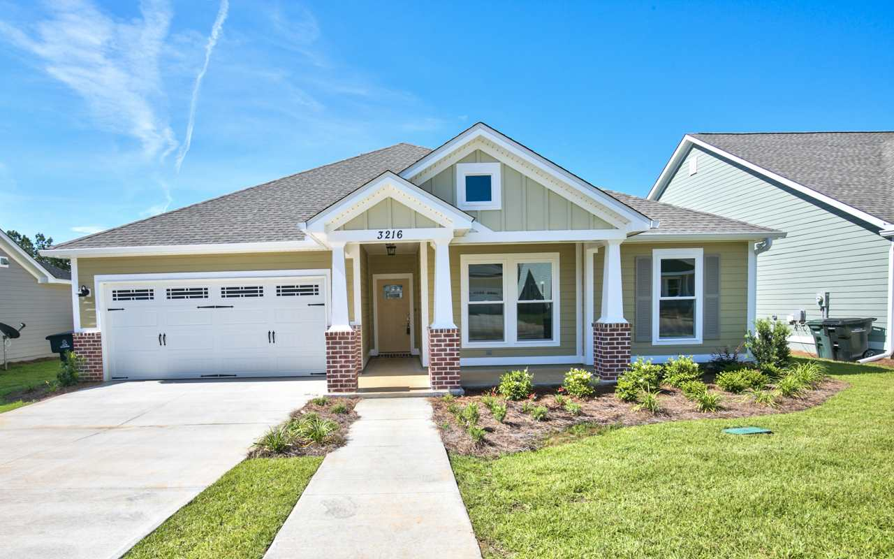 Photo of 3216  Coneflower Dr., TALLAHASSEE, FL 32311