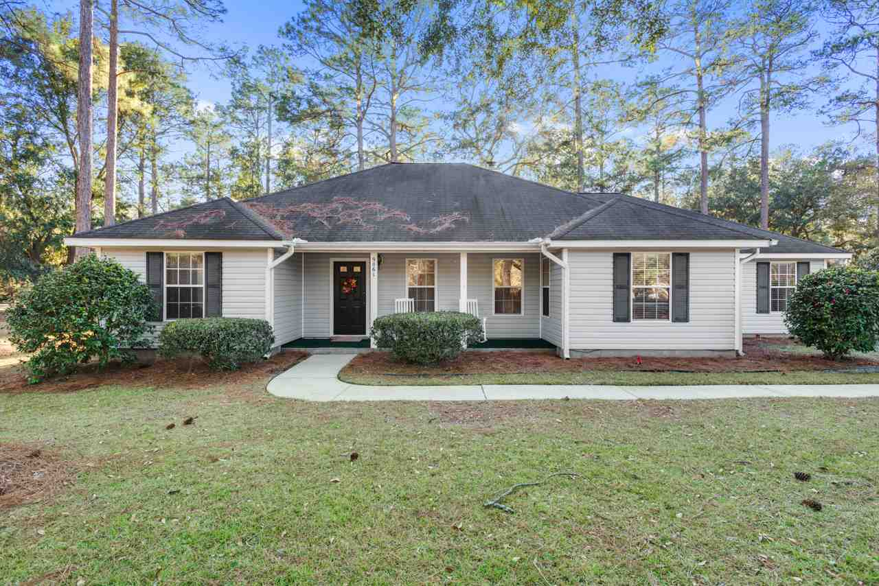 Homes For Sale Tallahassee Fl
