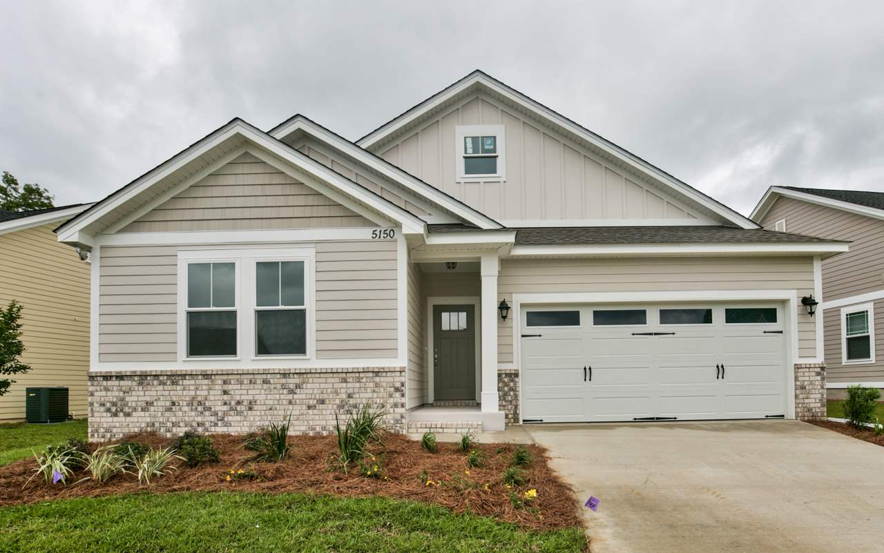 Photo of 5150  Holly Fern Trace, TALLAHASSEE, FL 32312