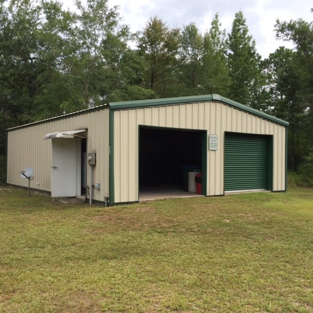 Learn more about this property located in Crawfordville, FL