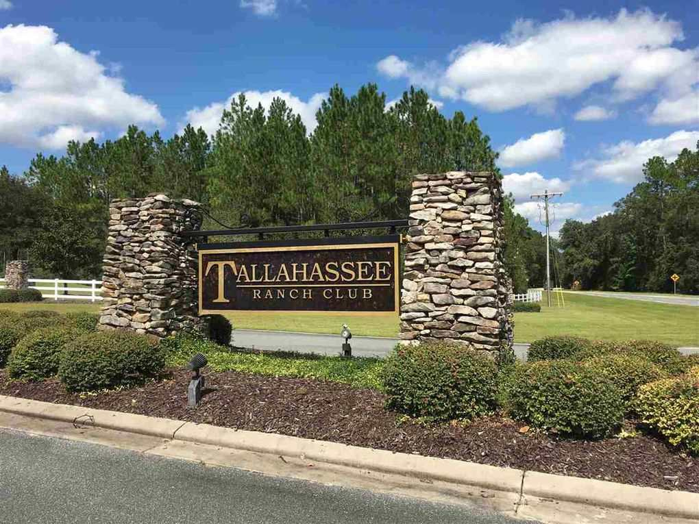 Photo of Lot 13 Ranch Club, Tallahassee, FL 32305