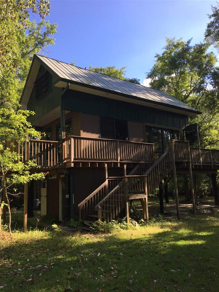 Learn more about this property located in Sopchoppy, FL