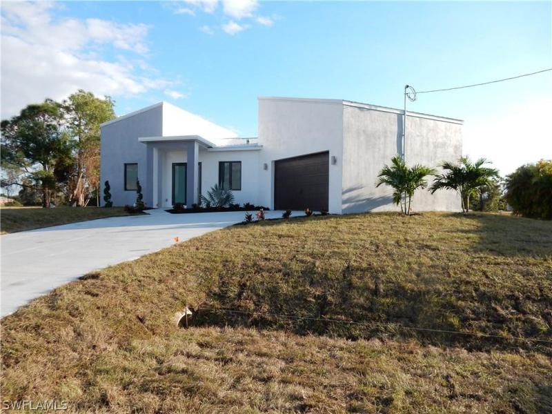 1702 NW Embers,  Cape Coral, FL