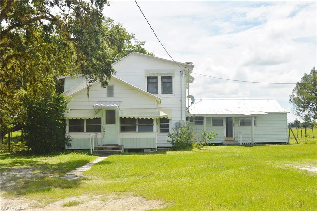 1386 N State Road 29,  Labelle, FL