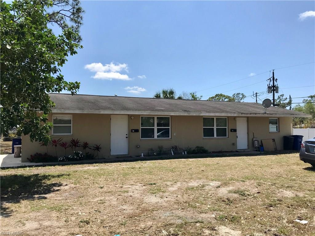 5458 / 546  7th,  Fort Myers, FL