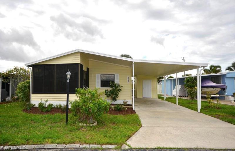 4669  Catfish,  St. James City, FL