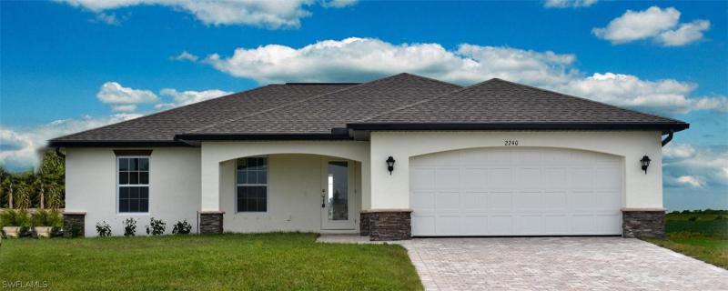 Cape Coral Homes for Sale -  Single Story,   5th