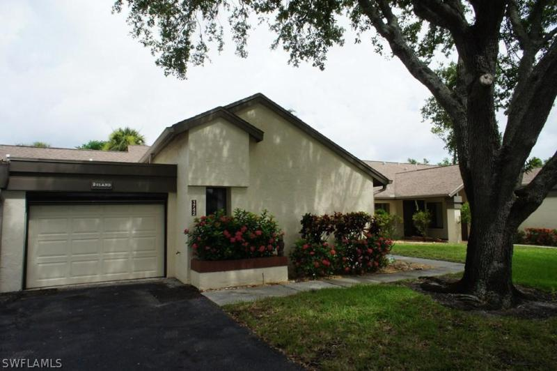 Image of 1742 Bent Tree CIR  # Fort Myers FL 33907 located in the community of SEVEN LAKES