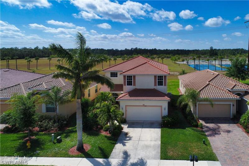 Homes For Sale In The Coral Lakes Subdivision Cape Coral