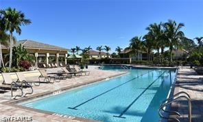 Image of     # Fort Myers FL 33913 located in the community of THE PLANTATION