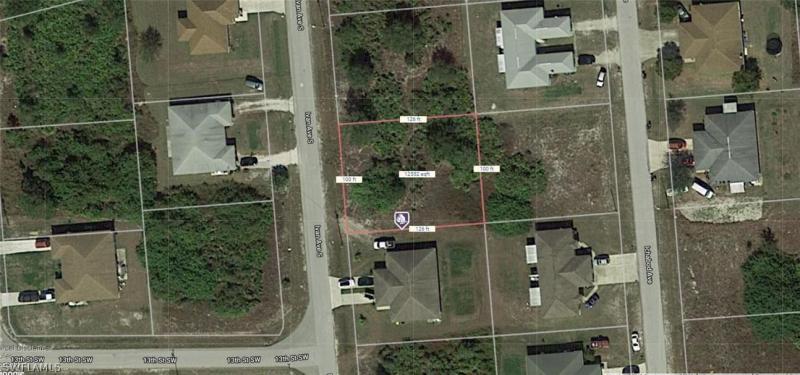 1125/1127 S Ivan, Lehigh Acres, FL, 33973