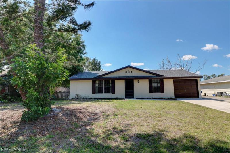 For Sale in LAKE SAN CARLOS Fort Myers FL