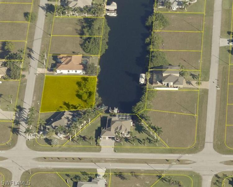 1211 Nw 36th Place, Cape Coral, Fl 33993