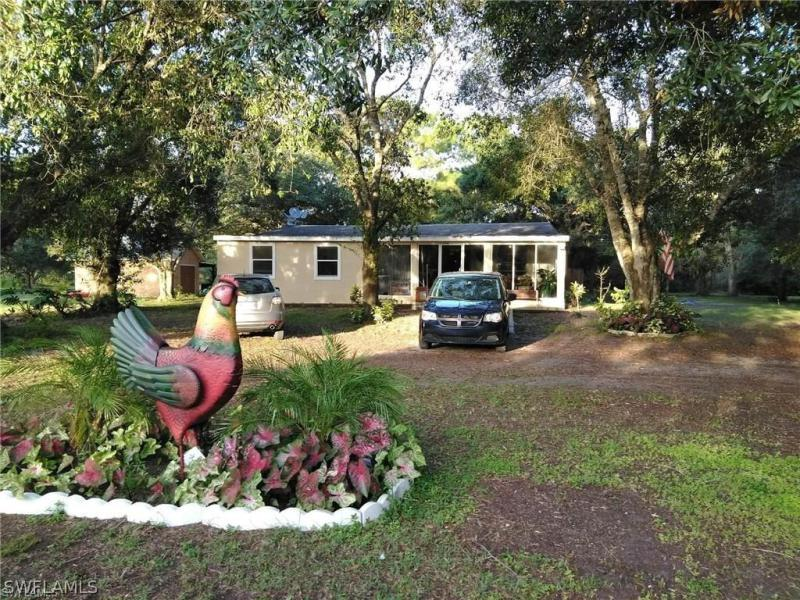 3401  Pioneer 14th,  Clewiston, FL