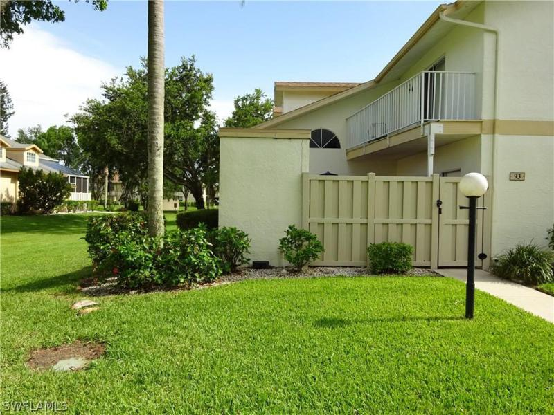 Image of 6891 Pentland WAY  #93 Fort Myers FL 33966 located in the community of BROOKSHIRE