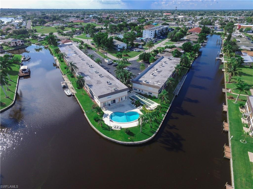 One of Cape Coral 2 Bedroom Homes for Sale at  Victoria