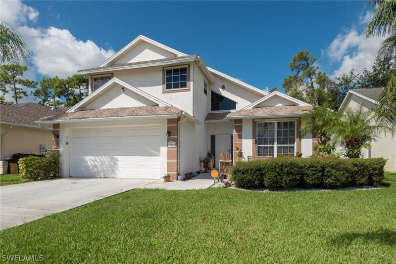 Image of     # Fort Myers FL 33967 located in the community of THREE OAKS