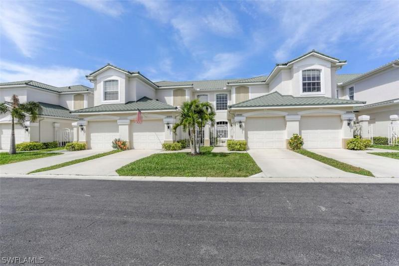 Image of 14521 Grande Cay CIR  #2906 Fort Myers FL 33908 located in the community of GULF HARBOUR YACHT AND COUNTRY