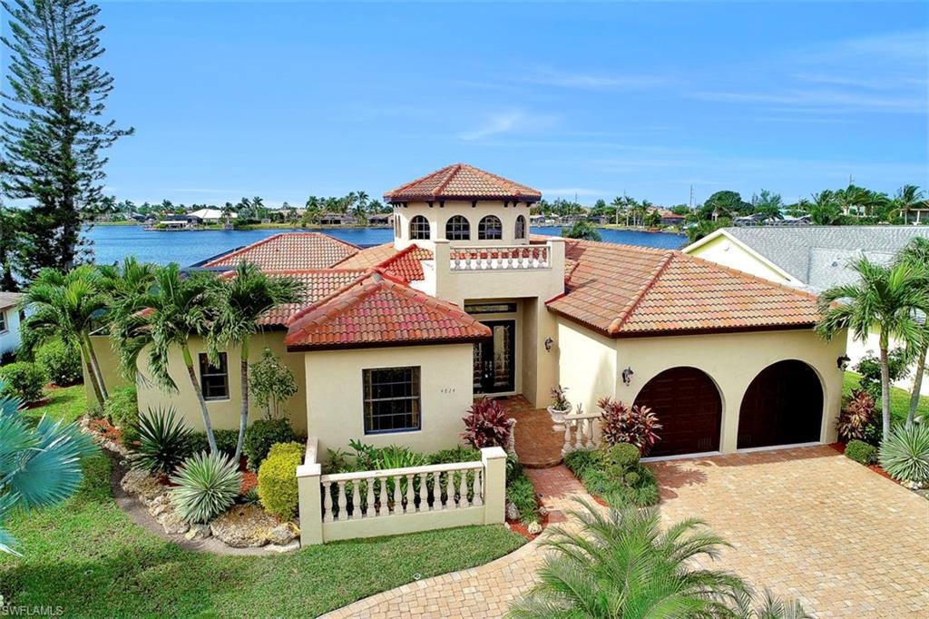 4824  Pelican,  Cape Coral, FL